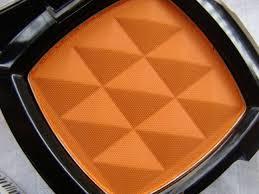 blush laranja nyx cinnamon