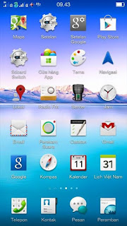[CUSTOM ROM] ColorOs v2.0.1i for Evercoss A75L
