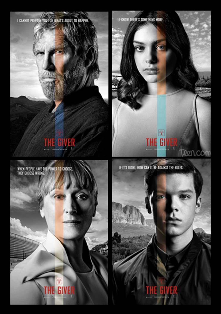 Video New World Order And Pyramid Symbolism In The Giver Movie