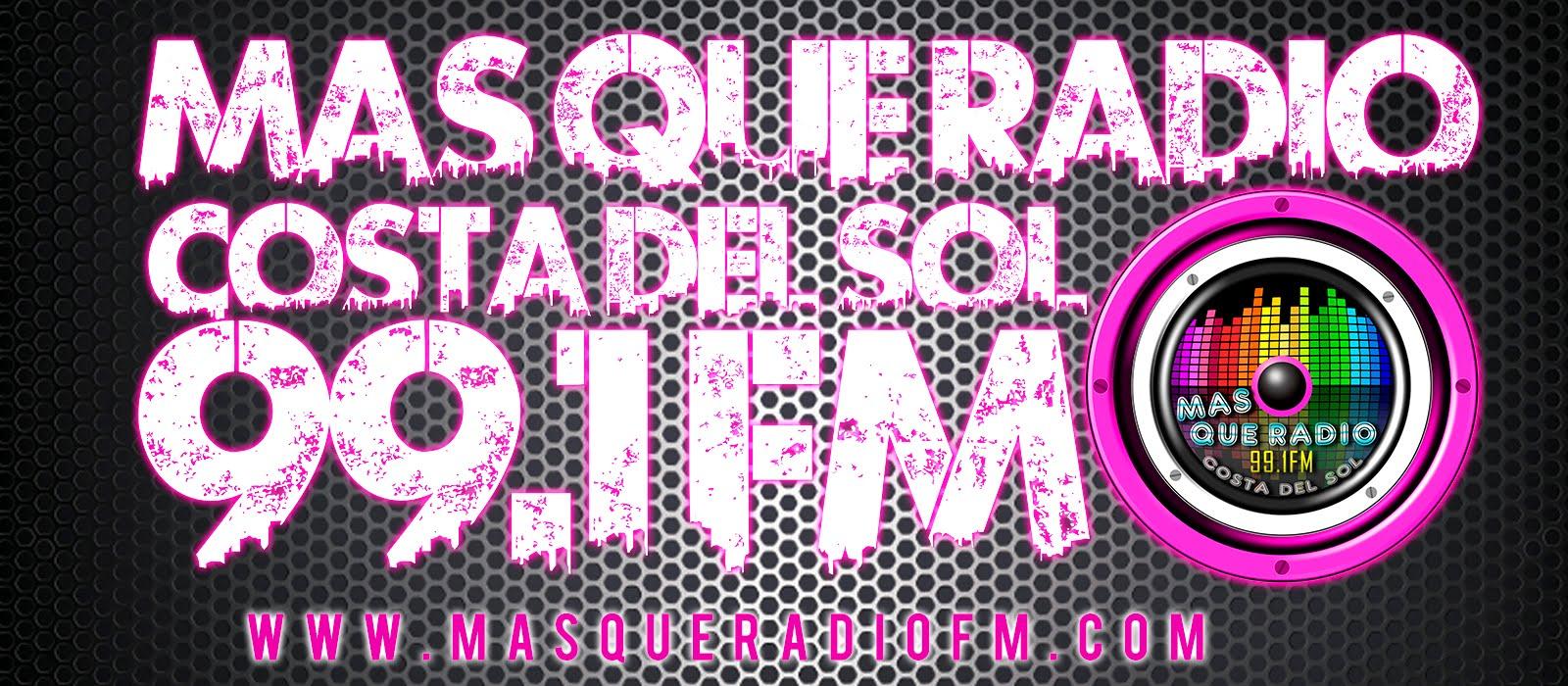2 #Tu Radio De Moda #Mas Que Radio FM