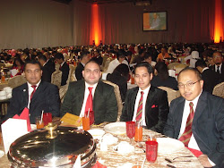 Sultan Kelantan Dinner