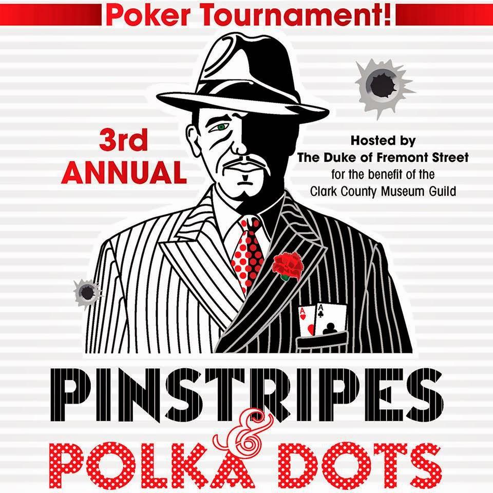 Poker tournaments fremont street