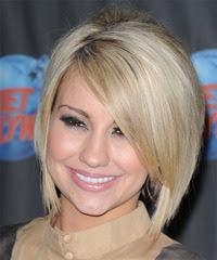 Chelsea Kane Haircuts