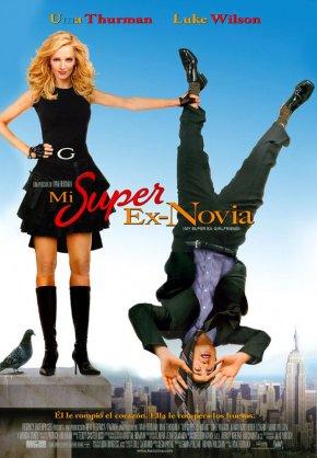 MI SÚPER EX NOVIA (2006) Ver Online - Español latino