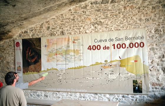 imagen_ojo_guareña_cueva_Burgos_merindad_sotoscueva_plano_recorrido