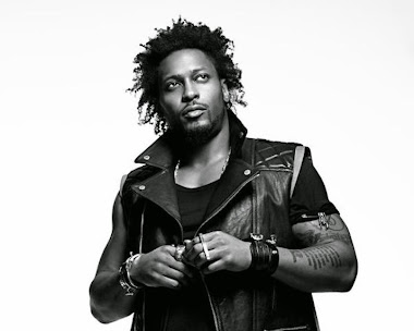 "MUSIC NEWS: D'Angelo Releases First Album in 15 Years! Listen to His New Single ""Sugah Daddy"""