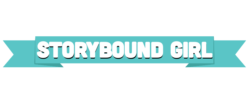 storybound girl