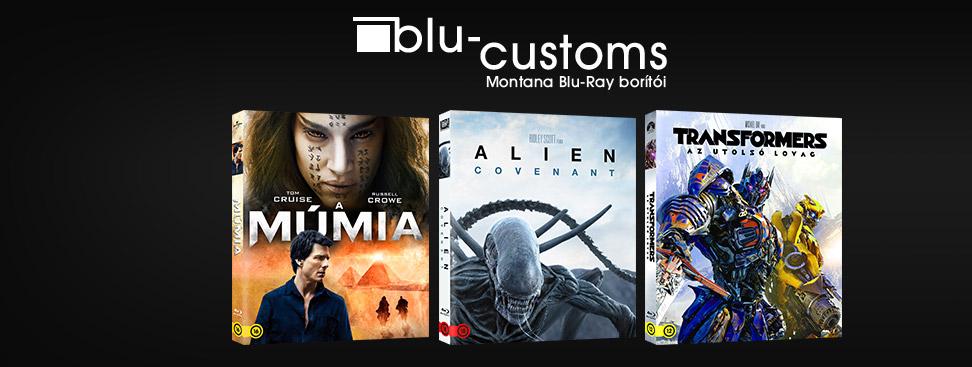BluCustoms™