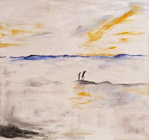 Susanne Kirså: maleri