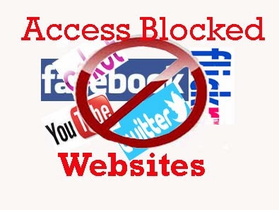 Use ultrasurf to access blocked websites techiax use ultrasurf to access blocked websites ccuart Gallery