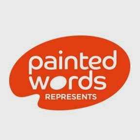 Represented by Painted Words
