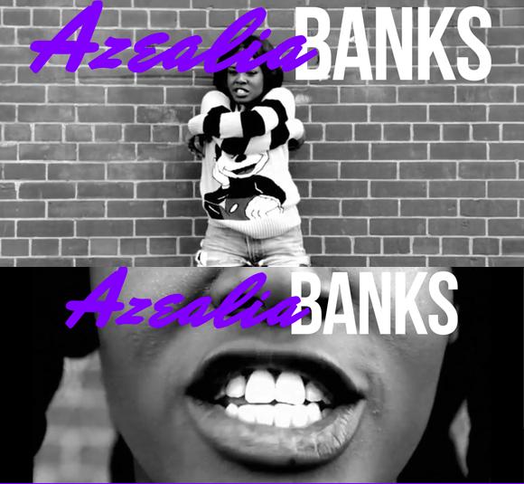 Descubriendo a: Azealia Banks