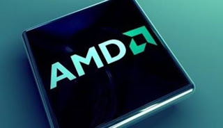 AMD Fokus Teknologi Berbasis Grafis