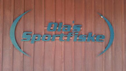 OLAS SPORTFISKE
