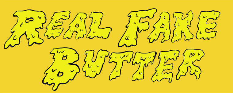 Real Fake Butter