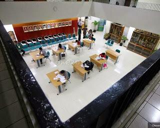 Siswa SMAN 1 Genteng Banyuwangi raih nilai Unas SMA 2015 tertinggi se jawa timur