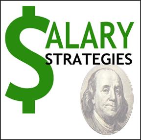 salary negotiating, negotiating salary, online salary request, how to handle online salary requests,