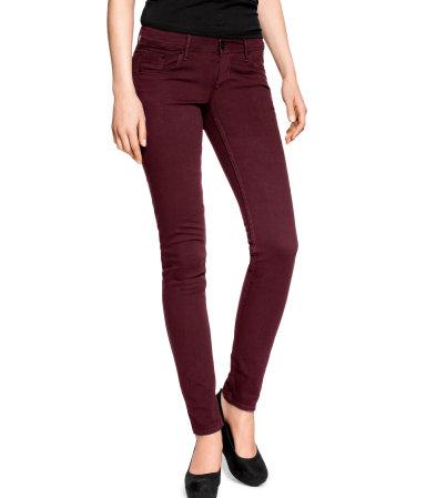 Pantalone u boji Hmprod+%25282%2529