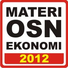 Download Materi OSN Dibawah ini