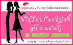 @15 april : WinTer VacAti0n giVeaWay