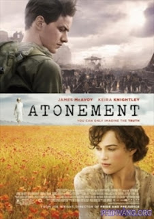 Chuộc Lại Lỗi Lầm - Atonement 2007