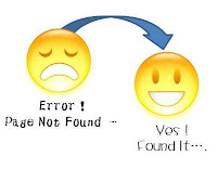 Cara redirect blogspot