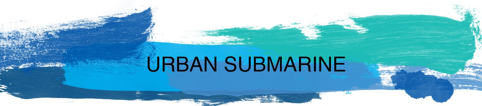 Urban Submarine