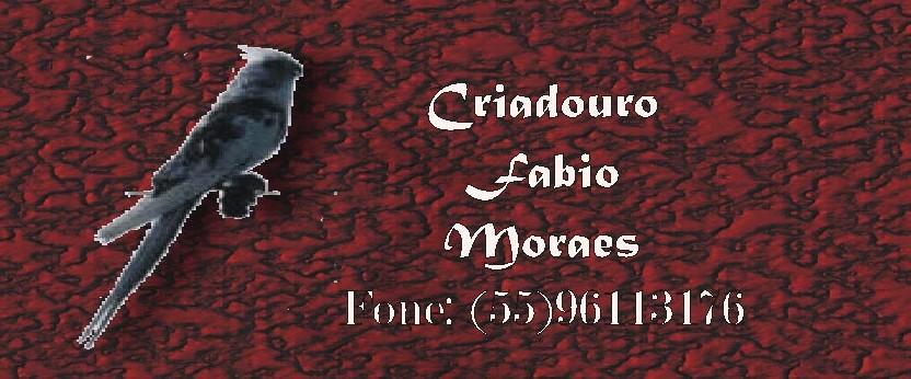 Criadouro Fabio Moraes