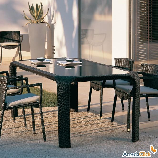 Arredaclick il blog sull 39 arredamento italiano online - Emu tavoli da giardino ...