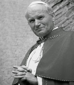 Karol Wojtyla - Juan Pablo II
