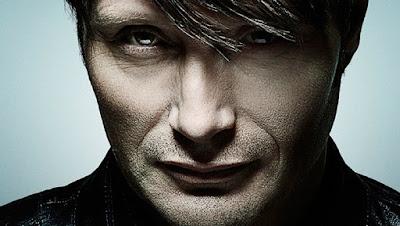 Hannibal Cannibal Mikkelsen Actor Hot Sexy Delicious Chifre Doctor Strange Villain marvel