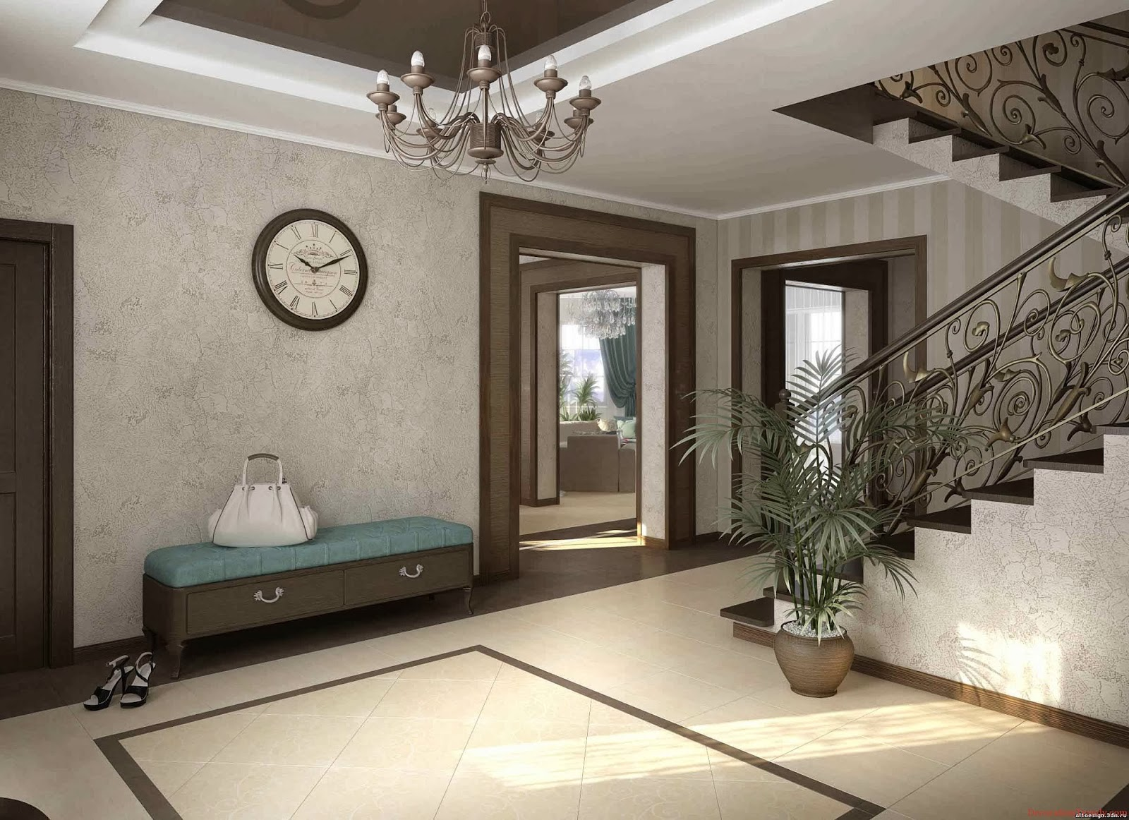 Hallway paint color ideas - Hallway Paint Color Hallway Paint Color Ideas Perfect Wall Colour With Hallway Paint Color Ideas