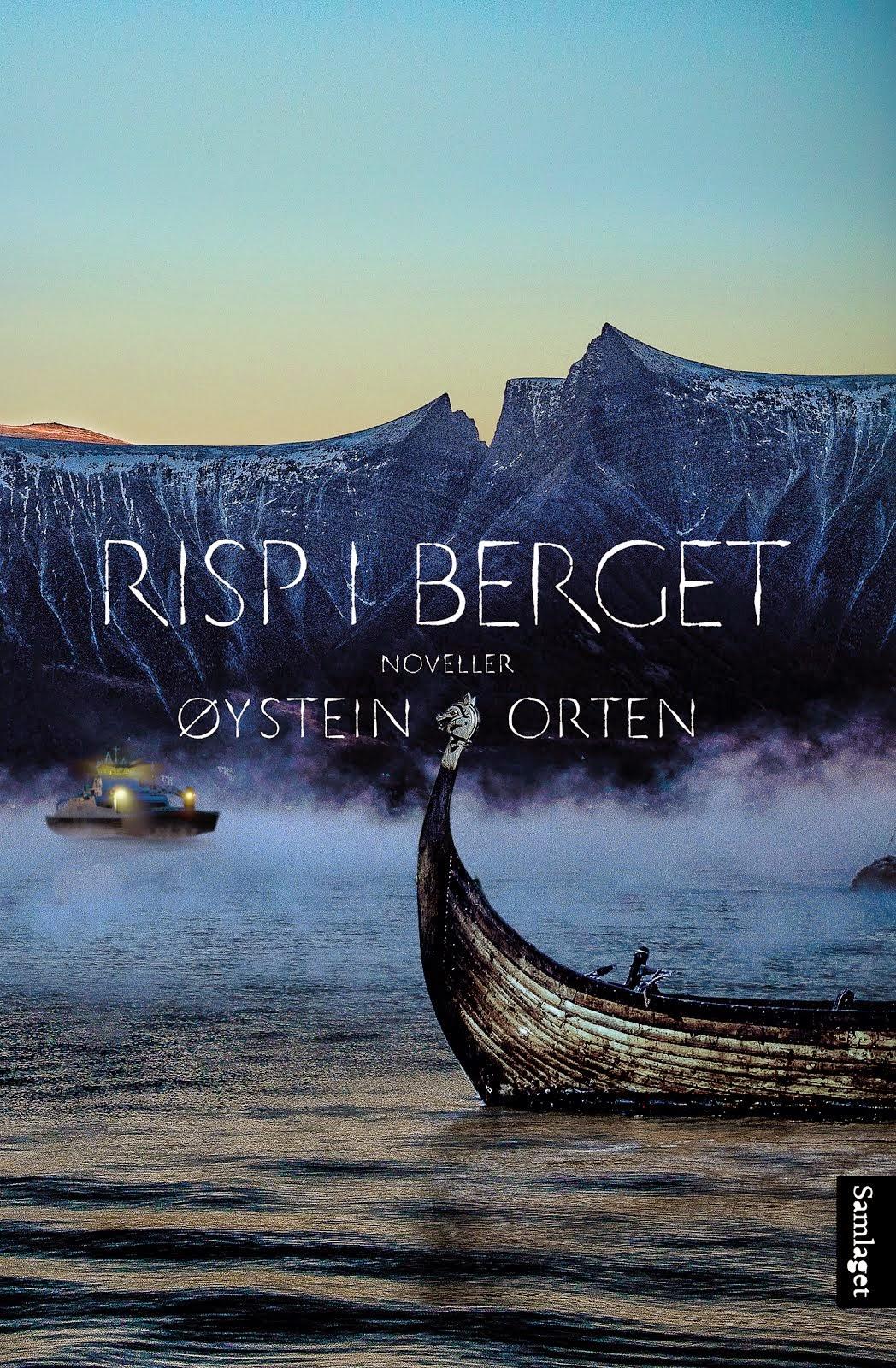 RISP I BERGET (2015)