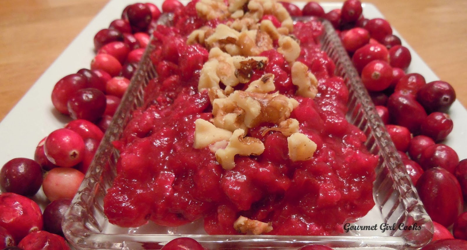cranberry orange walnut relish make sadeghin cranberry walnut relish ...