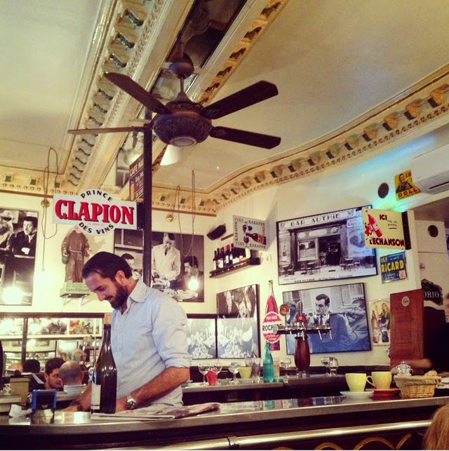 Lovers of mint blog d co boh me et cool lifestyle - Comptoir gourmand toulouse ...