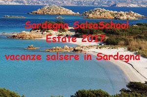 Vacanze salsere in Sardegna