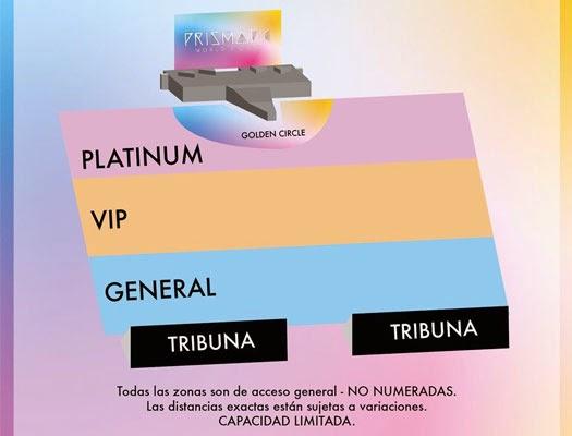 Katy Perry en Lima