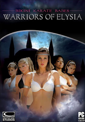 Free Download Bikini Karate Babes 2 Warriors of Elysia Game PC