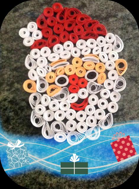 Amigulabores manualidades foami y m s adornos navide os - Adornos de navidad hechos a mano por ninos ...