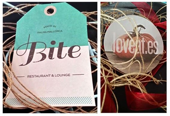 Restaurante con carta de productos de calidad y ecológicos