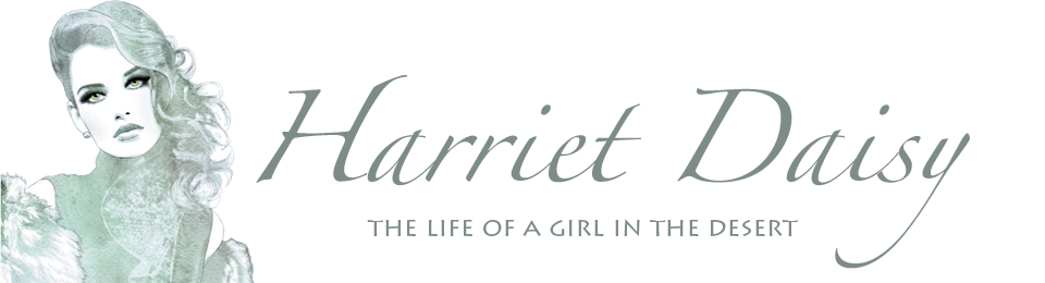 Harriet Daisy