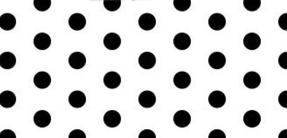 Fondo lunares blanco y negro - Imagui