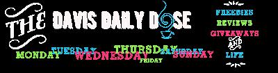 The Davis Daily Dose