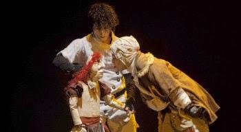 William Shakespeare estará en el Teatro Colón