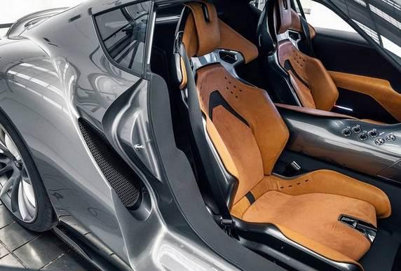 2017 Toyota Supra Review