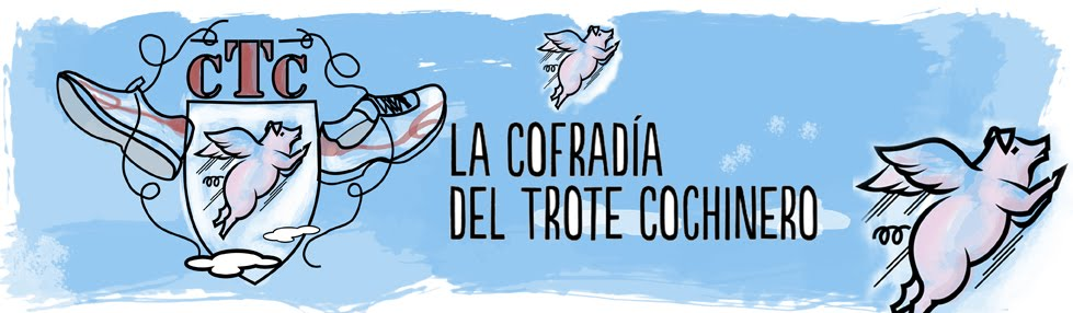 La Cofradía del Trote Cochinero