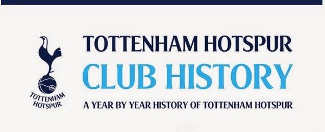 Tottenham Infographs