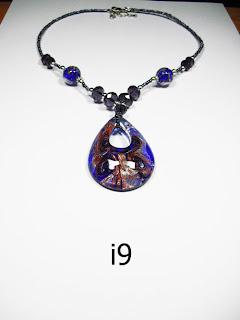 kalung aksesoris wanita i9