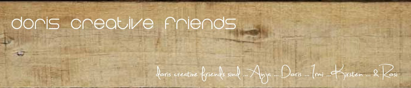 doris creative friends