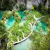 Plitvice Lakes , Croatia